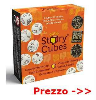 story cubes gioco